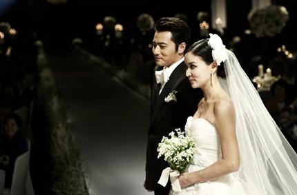 Choáng với hậu trường tiệc cưới tiền tỷ của Song Hye Kyo - Song Joong Ki - 4