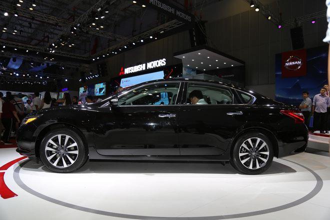 Định giá 1,49 tỷ đồng, Nissan Teana gặp khó ở Việt Nam - 2
