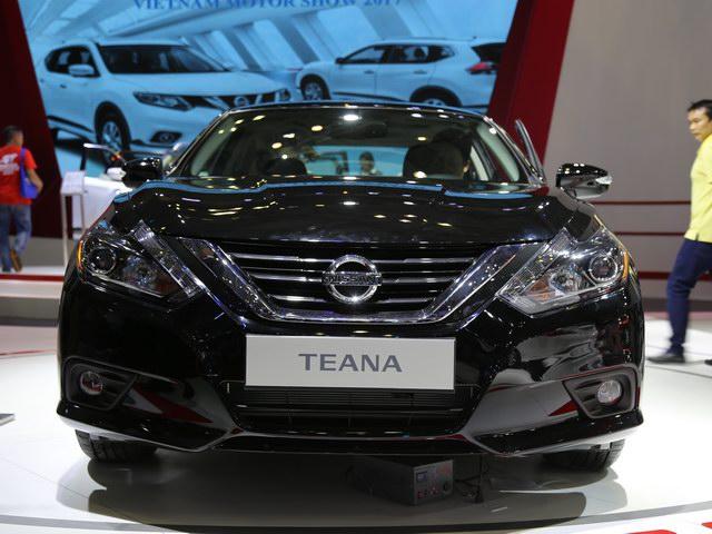 Định giá 1,49 tỷ đồng, Nissan Teana gặp khó ở Việt Nam - 7