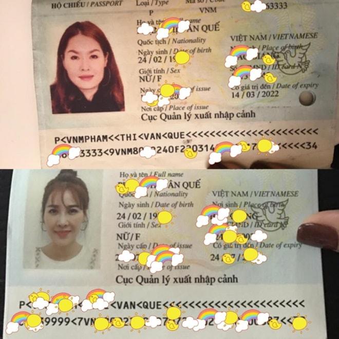 """Nhìn ảnh hộ chiếu mới biết tình cũ Trường Giang """"đập mặt"""" xuất sắc thế nào! - 1"""