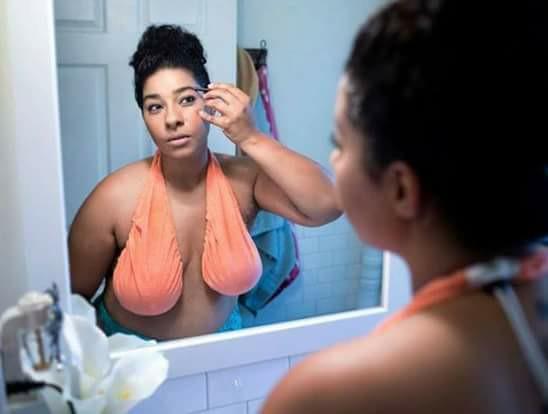Đây chắc chắn là áo nịt ngực kỳ cục nhất quả đất! - 5