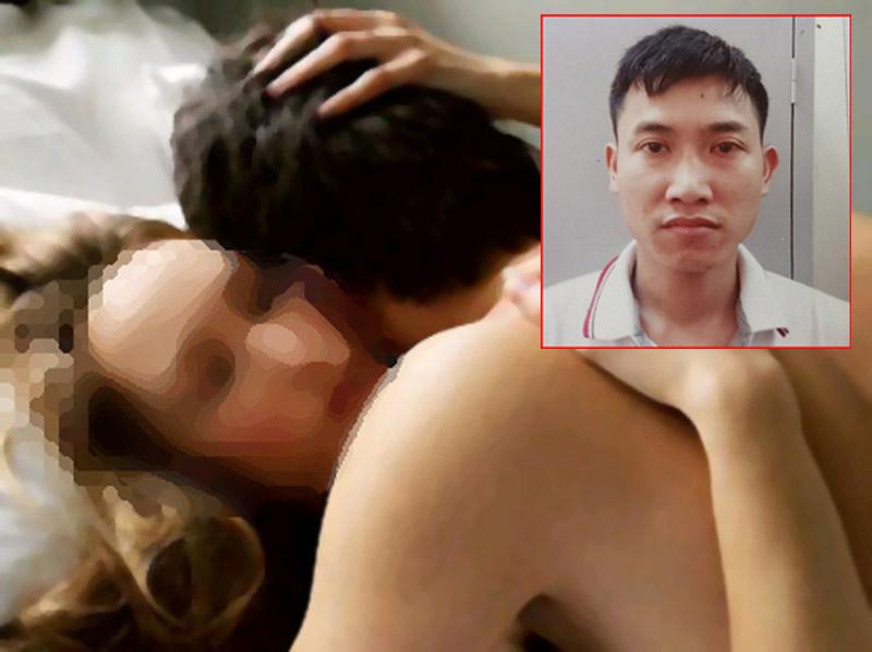 Vụ dùng clip sex tống tiền: Gã sở khanh lừa các cô gái PG chỉ bằng 3 câu nói - 1