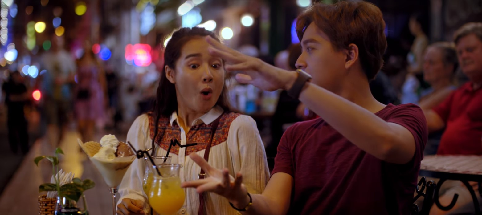 """Nhã Phương đòi uống rượu để lấy """"cảm xúc"""" khiến Ngô Kiến Huy phát hoảng - 7"""