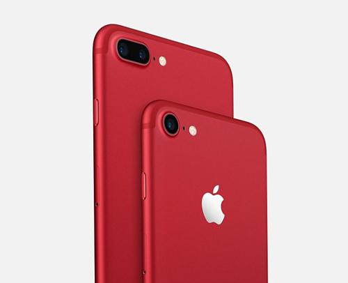 5 smartphone có màu đỏ hot nhất hiện nay - 1