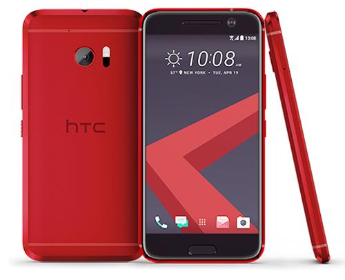 5 smartphone có màu đỏ hot nhất hiện nay - 3