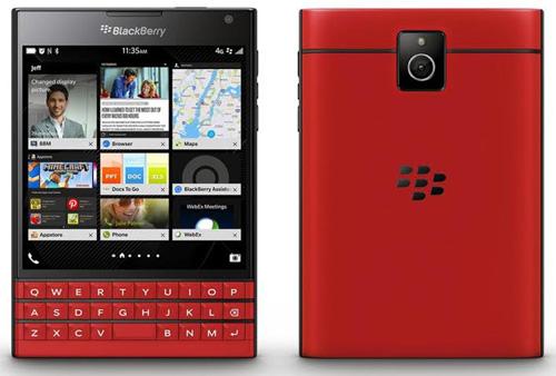 5 smartphone có màu đỏ hot nhất hiện nay - 5