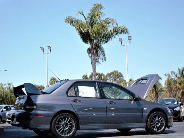 'Hàng hiếm' Mitsubishi EVO IX rao bán hơn 3,17 tỉ đồng - 1