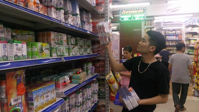 Người tiêu dùng sẽ không còn phải chọn sữa theo kiểu hên xui - 1