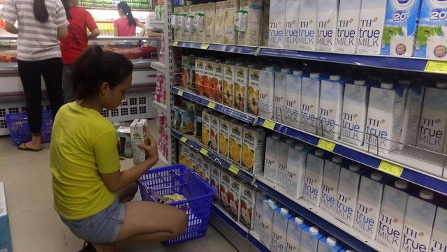 Người tiêu dùng sẽ không còn phải chọn sữa theo kiểu hên xui - 2