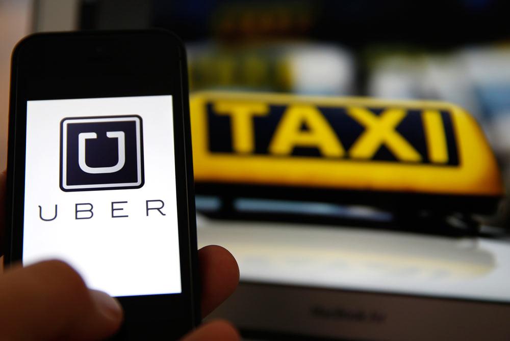 Lỗ nặng, Uber quyết định dừng dịch vụ cho thuê xe tại Mỹ chỉ sau 2 năm hoạt động - 1
