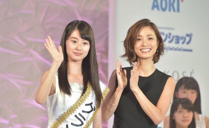 Bằng tuổi Phương Mỹ Chi, cô gái này đã là Thiếu nữ quốc dân Nhật Bản - 5