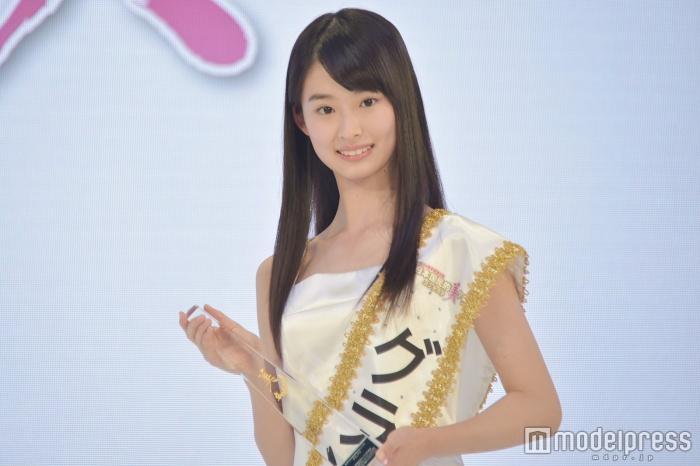 Bằng tuổi Phương Mỹ Chi, cô gái này đã là Thiếu nữ quốc dân Nhật Bản - 3