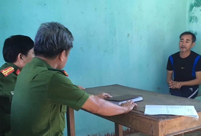 Rúng động thầy giáo dâm ô học sinh ở Quảng Nam - 1