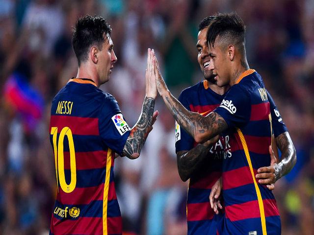 """PSG hỏi mua Messi: Khốn khổ Neymar 222 triệu euro """"chạy không hết nắng"""""""