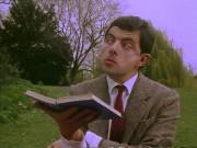 Hài Mr Bean: Buổi dã ngoại bực mình chỉ vì con... ruồi