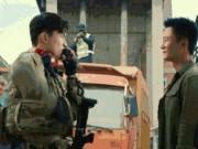 """Phim - Ngô Kinh, Trương Hàn bị nhạo báng """"sấp mặt"""" trước khi Chiến lang 2 lập kỷ lục"""