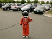 Tài chính - Bất động sản - Cậu bé 9 tuổi viết thư xin việc ở NASA và cái kết bất ngờ