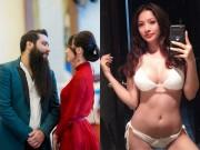"""Ca nhạc - MTV - 5 mỹ nhân Việt nóng bỏng từng được gán ghép với đạo diễn """"Kong"""""""