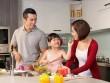 Làm thế nào để việc bếp luôn đầy niềm vui?