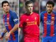 Coutinho 120 triệu euro: Kế thừa Neymar, trái ngọt như Suarez
