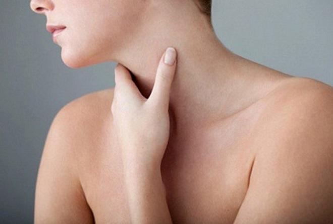 Dấu hiệu sớm duy nhất của ung thư thanh quản thường bị bỏ qua - 1