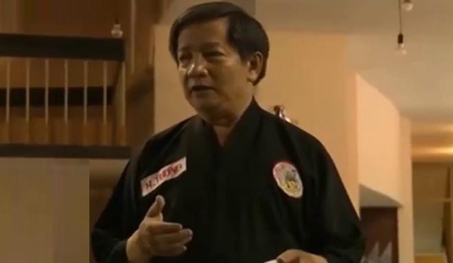 Lẫy lừng võ Việt: Nữ võ sư nhỏ bé múa đao đả bại hổ dữ - 1