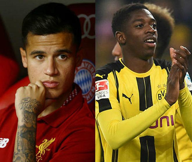 """Neymar ra đi: Barca """"lão hóa"""", Messi có vô can? - 2"""
