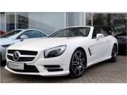 Mercedes SL400 2LOOK Edition 2015 rao bán hơn 4 tỷ đồng