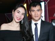 Ca nhạc - MTV - Công Vinh: Tôi chấp nhận chịu thiệt để Thủy Tiên hạnh phúc