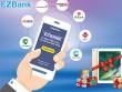 Thuê bao VinaPhone trúng ngay Ipad 2017 khi trả cước qua ngân hàng
