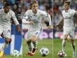 Real và bộ ba tiền vệ siêu đẳng: Lu mờ Ronaldo, đỉnh như thời Xavi