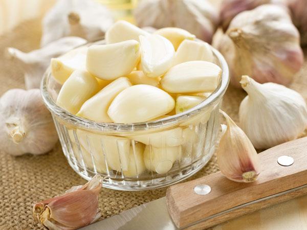 Top thực phẩm giúp vùng tam giác phụ nữ khỏe mạnh và không có mùi - 3