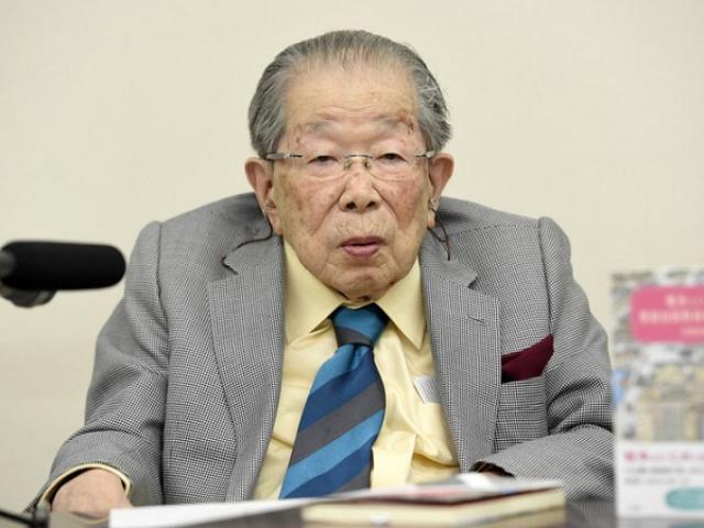 Sức khỏe đời sống - Bất ngờ với bí quyết sống thọ của huyền thoại y học Nhật Bản