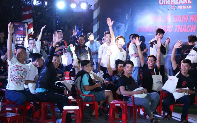 Cuồng nhiệt cùng giải đua MotoGP tại thành phố Hải Phòng - 4