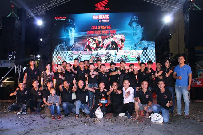 Cuồng nhiệt cùng giải đua MotoGP tại thành phố Hải Phòng - 5