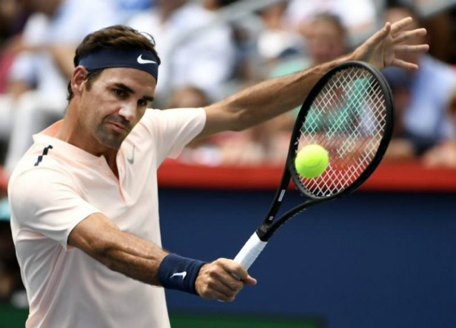 "Rogers Cup ngày 5: Robin Haase ""hẹn hò"" Federer - 1"