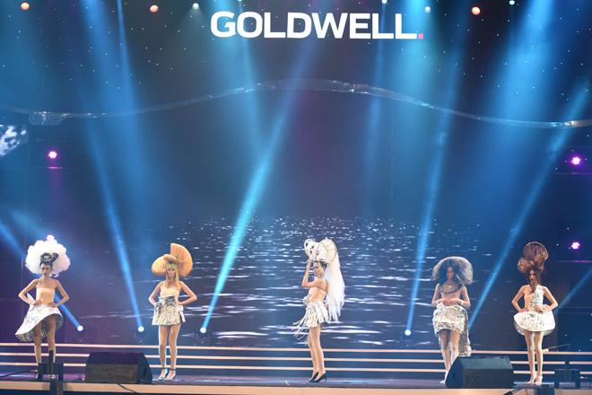 Goldwell công bố giải quốc gia Color Zoom 17 - 3