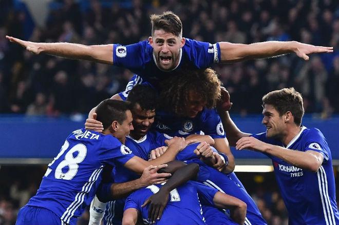 Tin HOT bóng đá tối 11/8: Máy tính dự đoán Real vô địch La Liga - 3