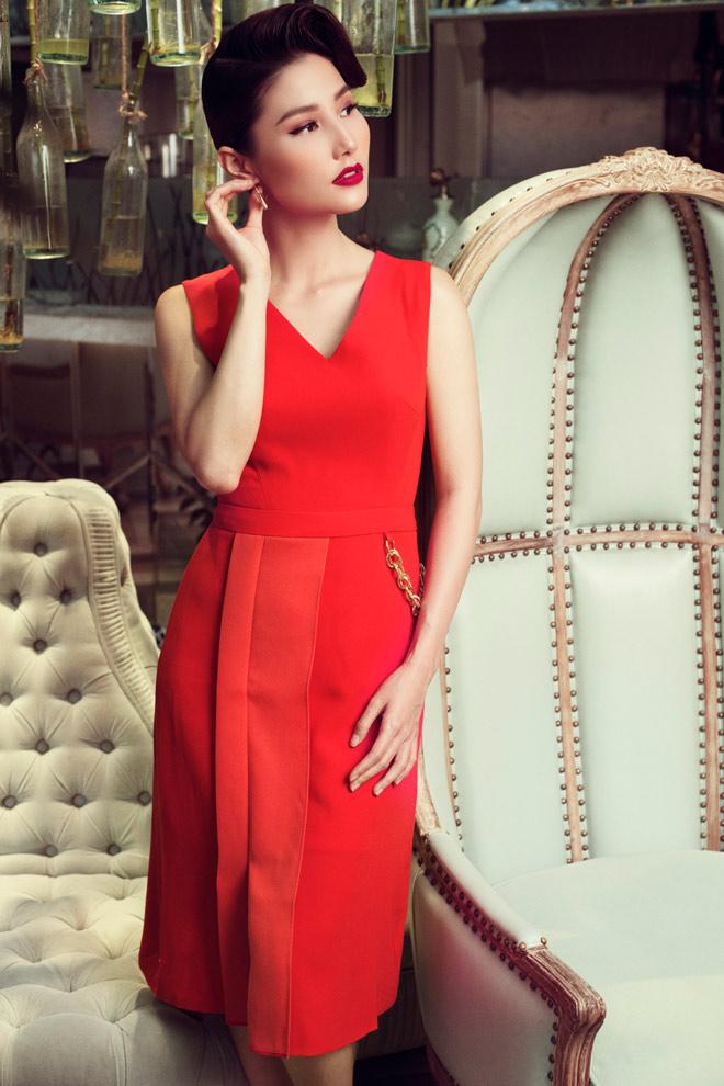 Thời trang Elise tung đợt sale 50% cuối vụ gây sốt - 3