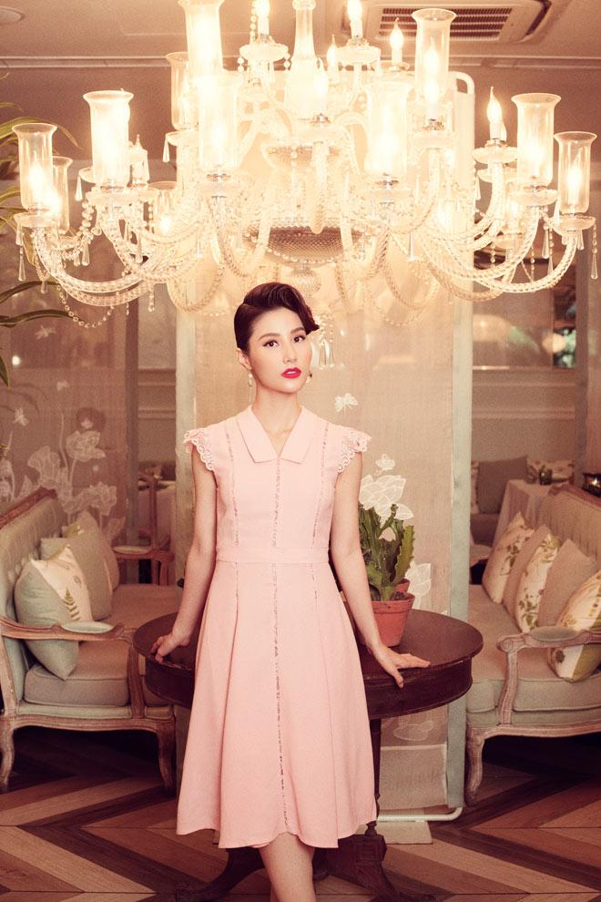 Thời trang Elise tung đợt sale 50% cuối vụ gây sốt - 6