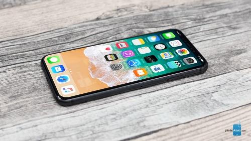 iPhone 8 sẽ có chức năng theo dõi thông minh mới - 2