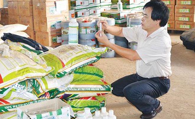 Việt Nam mất trắng 2,5 tỷ USD mỗi năm vì phân bón giả - 2