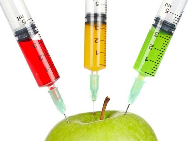 Những thực phẩm gây ung thư cần tránh càng xa càng tốt - 4