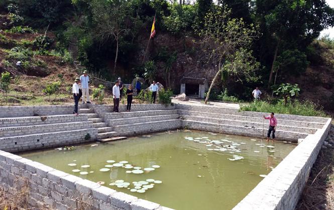 Bắc Giang: Bốn cháu bé chết đuối ở giếng làng - 1