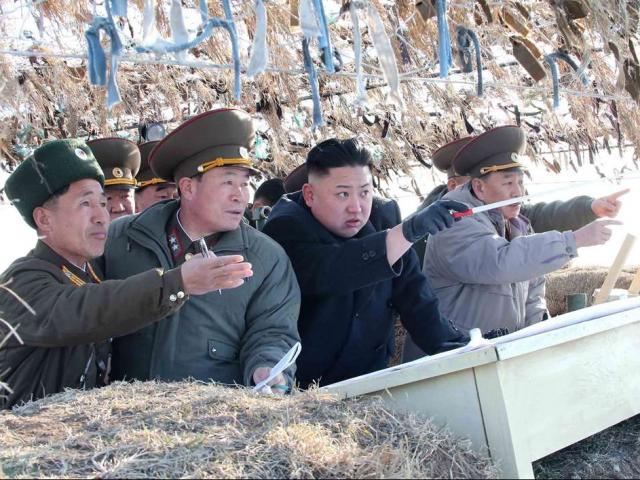 """Tiết lộ sốc, Triều Tiên phát triển vũ khí hạt nhân không phải để """"đánh Mỹ"""""""