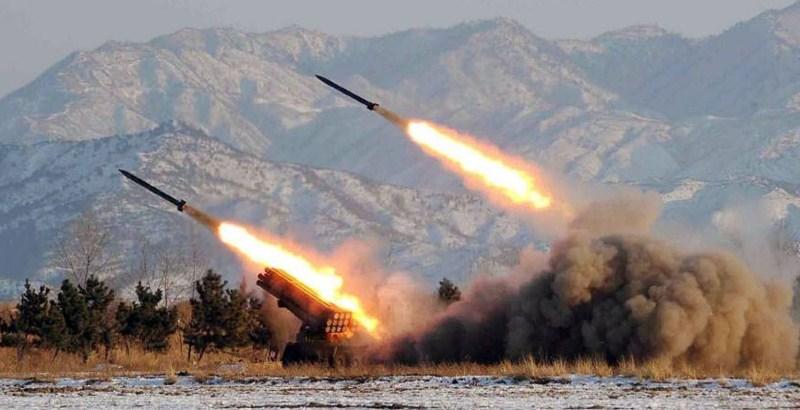 """Tiết lộ sốc, Triều Tiên phát triển vũ khí hạt nhân không phải để """"đánh Mỹ"""" - 2"""