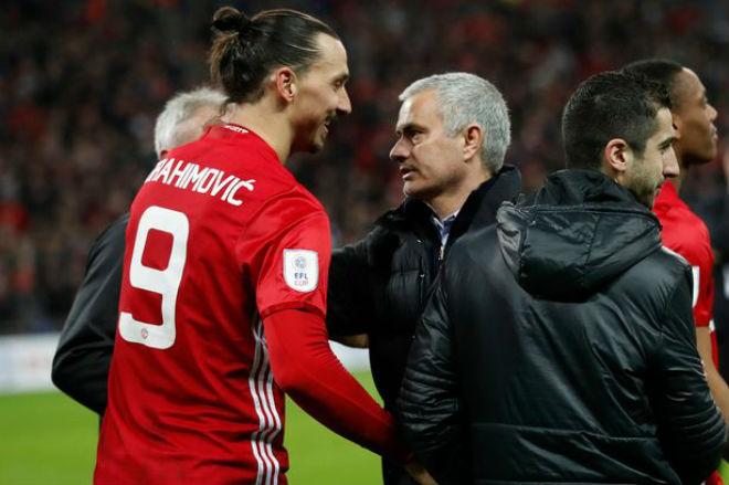 MU – Mourinho thiếu số 7 & số 10: 150 triệu bảng chưa đủ vô địch - 2