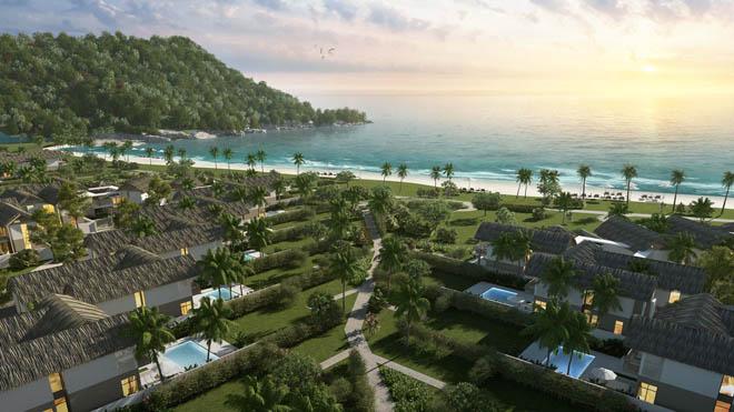 Giới đầu tư hứng thú với bài toán sinh lời hấp dẫn Sun Premier Village Kem Beach Resort - 1