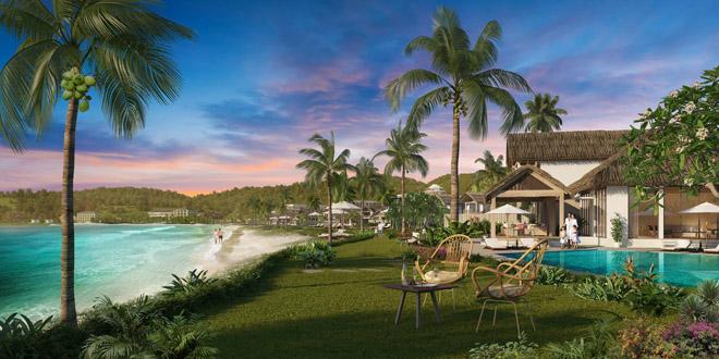 Giới đầu tư hứng thú với bài toán sinh lời hấp dẫn Sun Premier Village Kem Beach Resort - 2