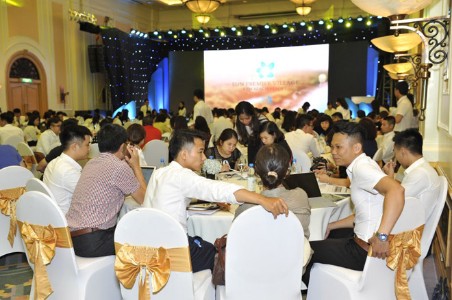 Giới đầu tư hứng thú với bài toán sinh lời hấp dẫn Sun Premier Village Kem Beach Resort - 4